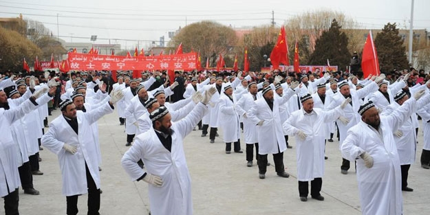 Photo of Çin İnançlı Halk Üstünde Baskıları Artırma Amacında
