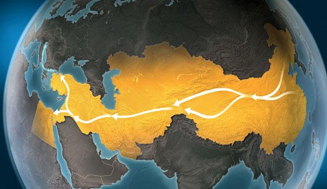 Photo of 'Kuşak ve Yol' projesi, Çin'in yeni vizyonu ve Türkiye