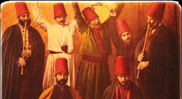 Photo of Devlet ve Tarikat-Cemaat İlişkilerinin Tarihsel Zemini