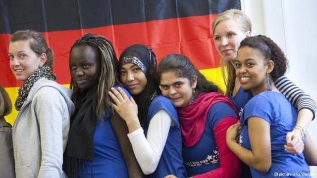 Photo of Almanya'ya Göç veya Almanya'da Göçmen Olmak