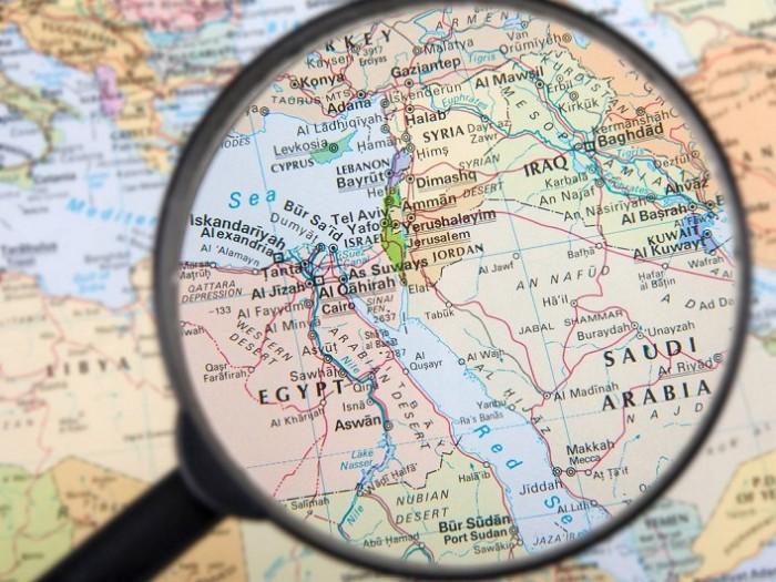 Photo of Pew: Orta Doğu halkları Türkiye'nin bölgede etkisinin arttığını düşünüyor