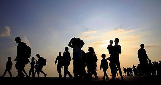 Photo of TÜRKİYE'NİN GÖÇ YÖNETİMİ: OSMANLI'DAN CUMHURİYETE