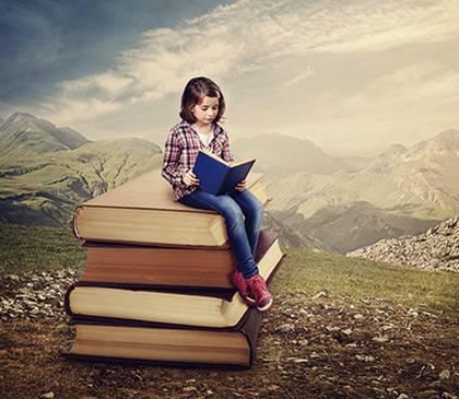 Photo of Çocuğun Başarısı Evdeki Kitap Sayısına Bağlı