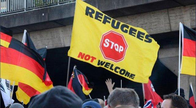"""Photo of Almanya Medya ve Entegrasyon Kuruluşu'nun """"Irkçılık"""" Derleme Çalışması"""