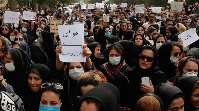 Photo of İran ve Sonra?