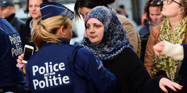 Photo of Belçika'da Müslümanlar