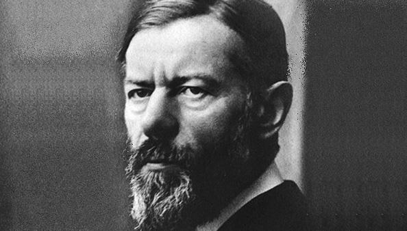Photo of Max Weber(1864-1920) Sistematik Din Sosyolojisi