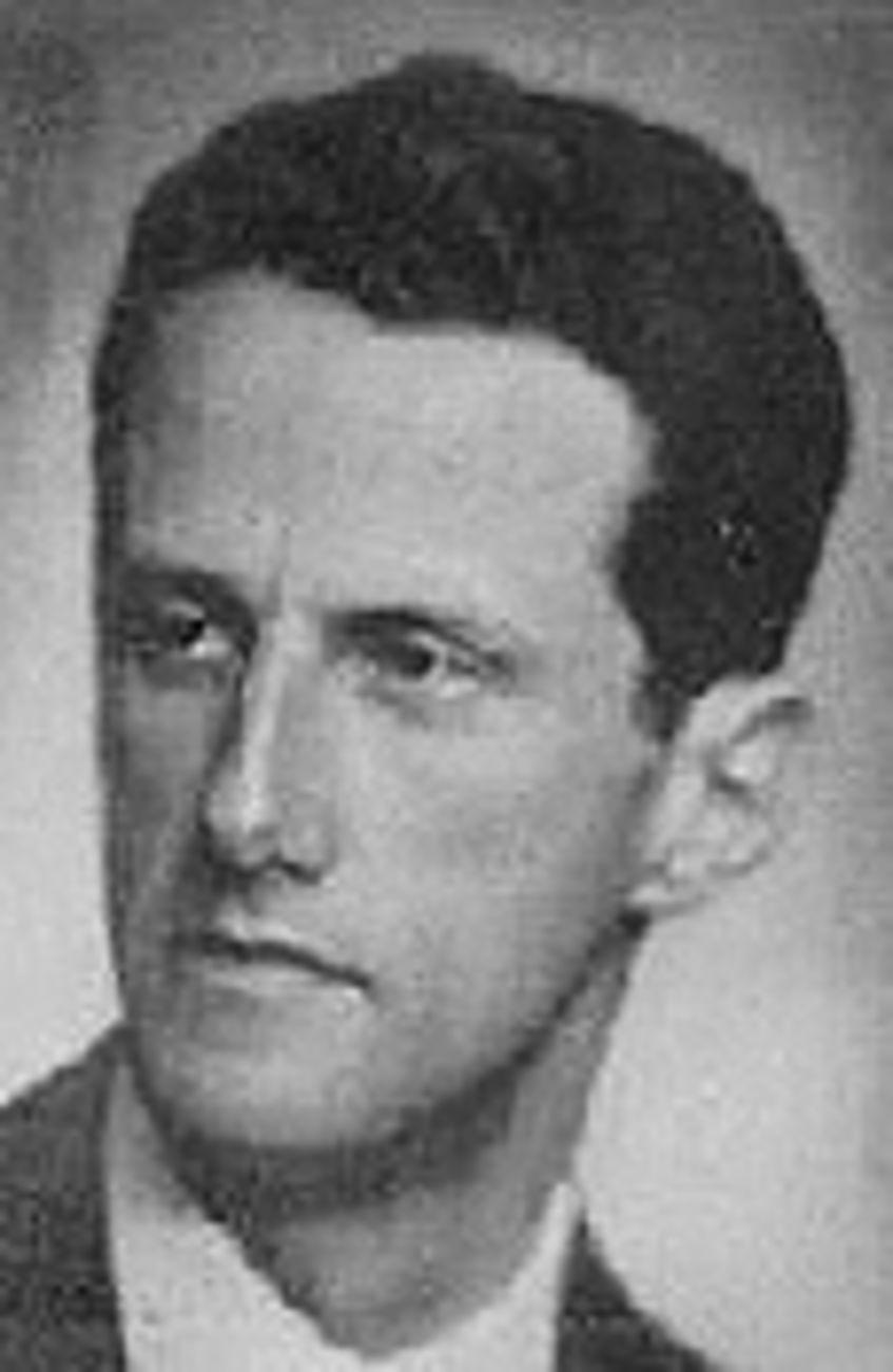 Photo of Joachim Wach (1898-1955) Tipolojik Din Sosyolojisi