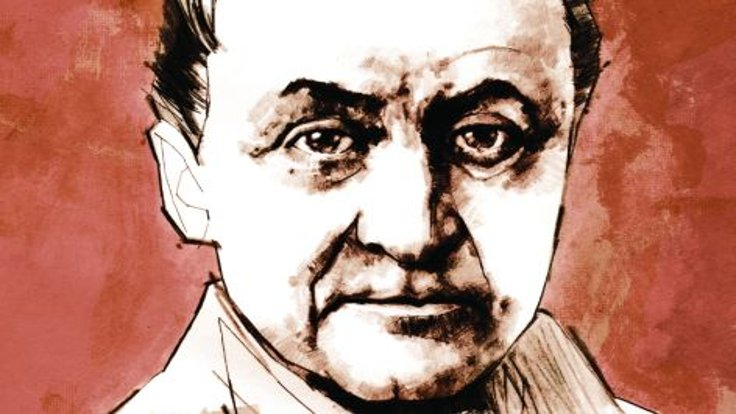 Photo of Auguste Comte 'un(1798-1857) Pozitivist Din Kuramı