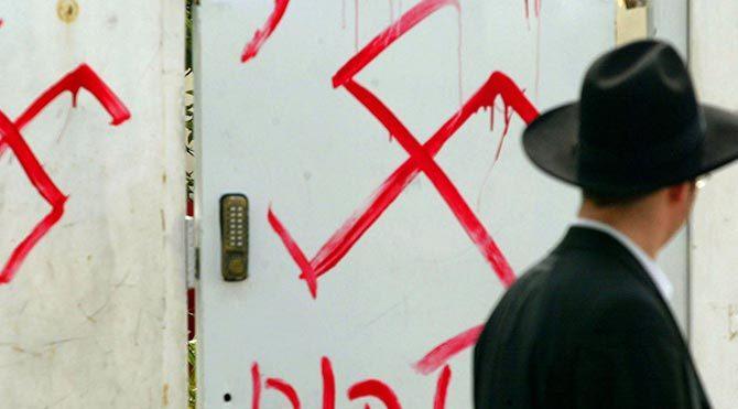 Photo of Avrupa'da Müslüman Mültecilerle Antisemitizm Arasında Bağ Yok