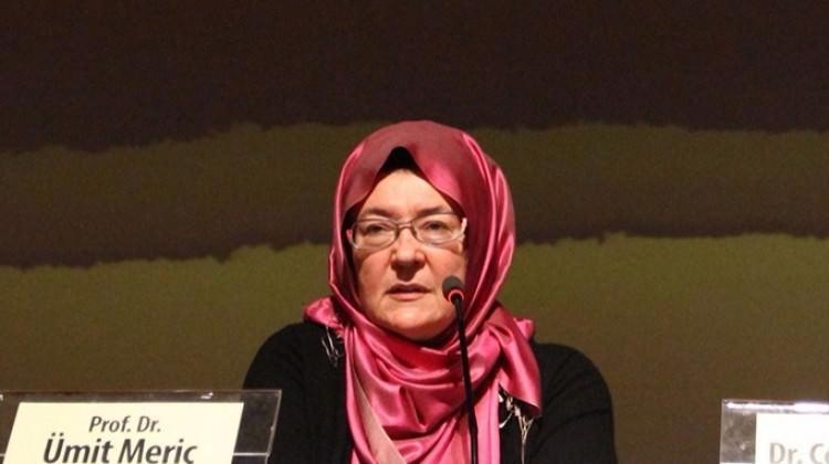 Photo of Prof. Dr. Ümit Meriç  İNCSOS 'Buhara' Açılış Konuşmasını Yapacak