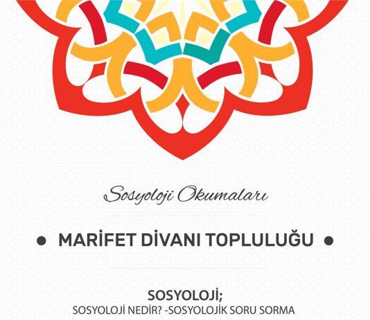 Photo of Marifet Divanı Sosyoloji Okumalari