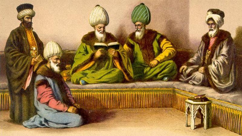 Photo of OSMANLI DEVLETİ VE KADIZÂDELİLER