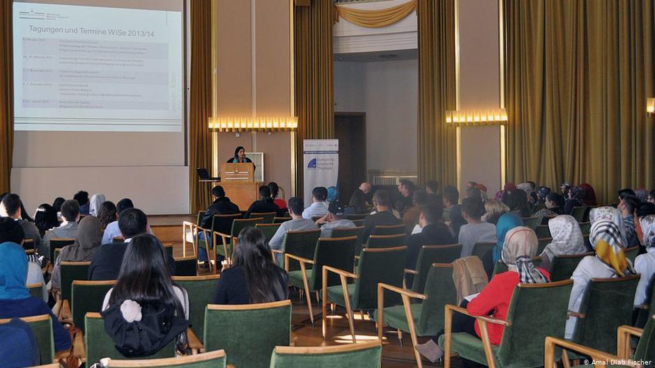 Photo of (Almanya'da) İslam Teolojisi hangi üniversitelerde öğretiliyor?