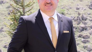 Photo of Prof. Dr. Özcan GÜNGÖR 'Küreselleşme' Konulu Konferans