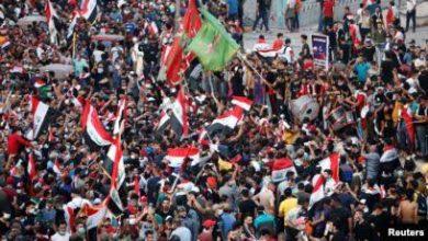 Photo of Hizbullah Lübnan Devriminden Korkuyor.