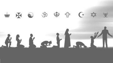 Photo of Dinlerin Yeni Yüzyılı