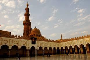 Photo of Arap Üniversiteleri ve  Din Sosyolojisi