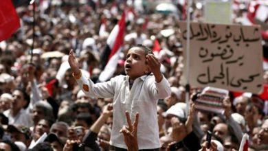 Photo of İkinci Dalga Arap İsyanlarında Siyasal İslam