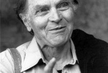 Photo of PAUL KARL FEYERABEND