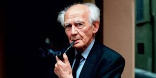 Photo of ZYGMUNT BAUMAN
